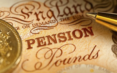 Pension review service for British Expats in the USA