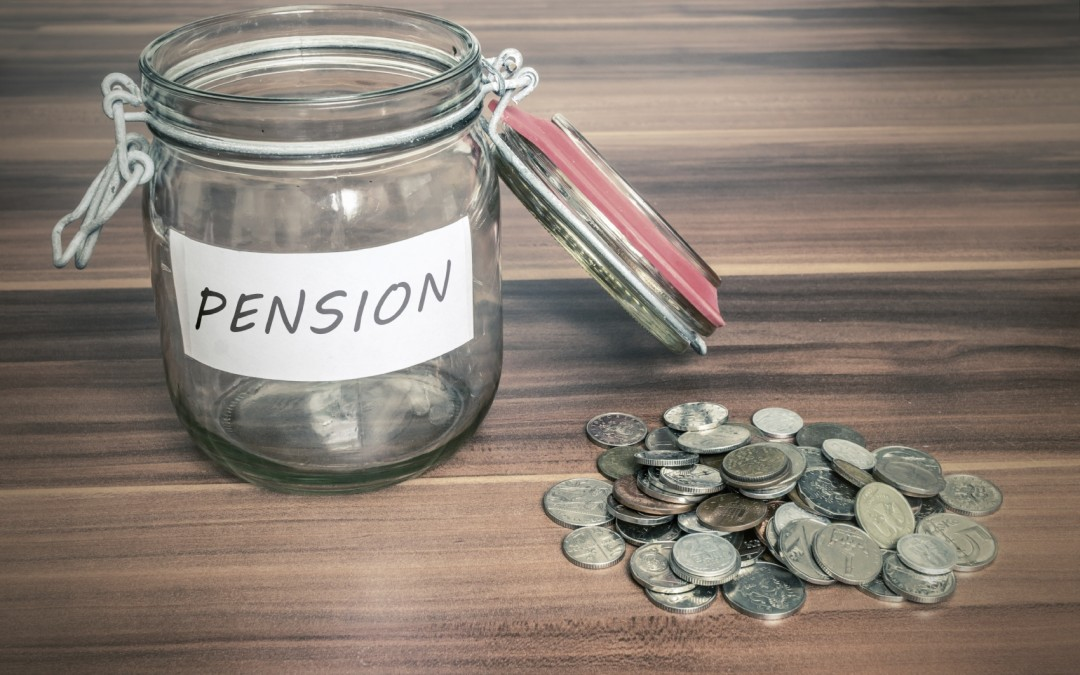 UK Pension Planning for British Expats in America