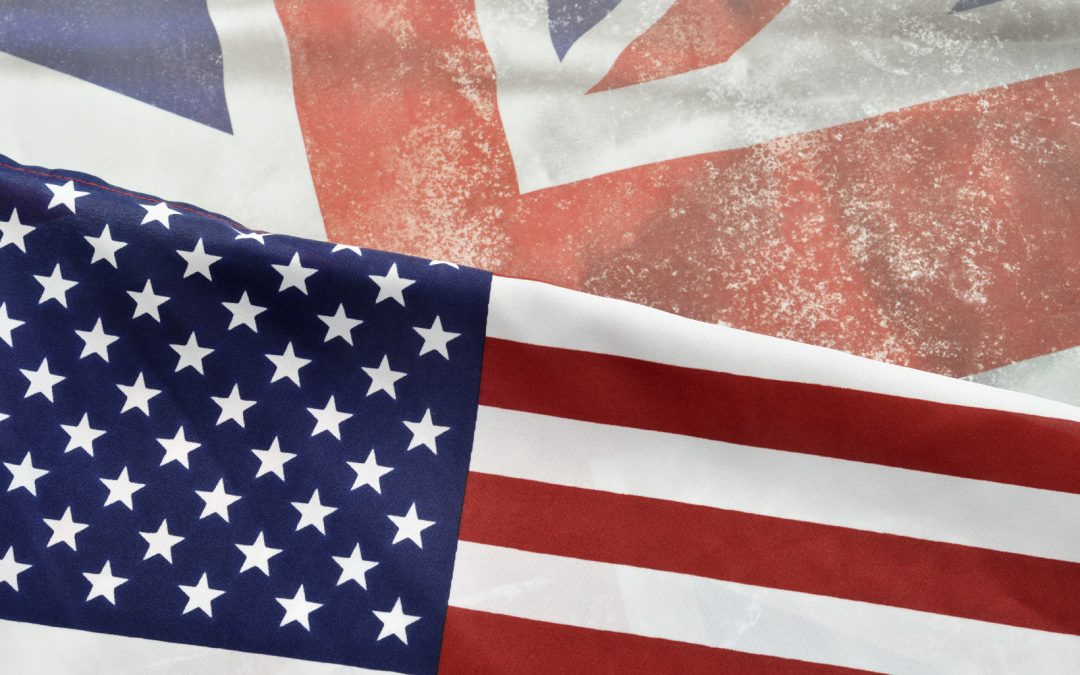U.K. to U.S. Financial and Tax Planning Event 7-9th November 2017